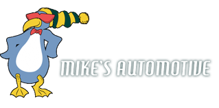Mike's Automotive, Inc.